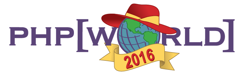 php❲world❳ 2016 conference