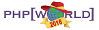 php[world] 2016